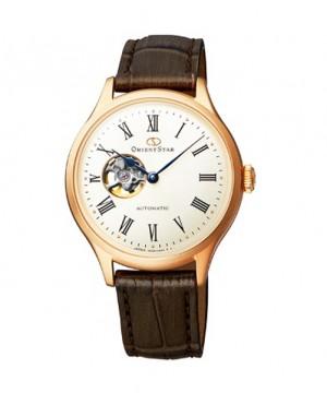 Ceas dama Orient RE-ND0003S Open Heart Automatic (RE-ND0003S) oferit de magazinul Japora