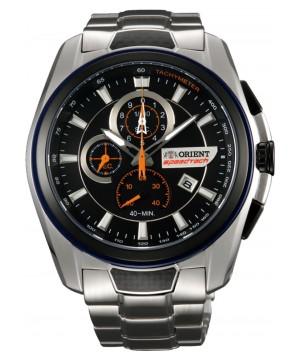 Ceas barbatesc Orient STZ00001B SpeedTech Quartz