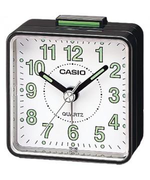 Ceas desteptator Casio WAKEUP TIMER TQ-140-1BEF (TQ-140-1BEF) oferit de magazinul Japora