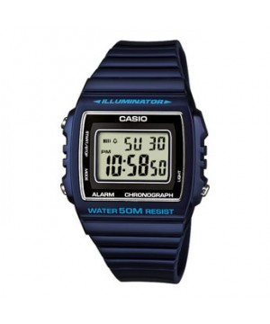 Ceas unisex Casio Standard W-215H-2AVDF Digital (W-215H-2AVDF) oferit de magazinul Japora