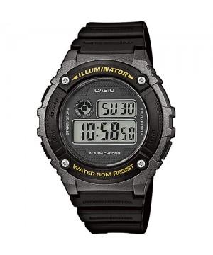 Ceas barbatesc Casio Standard W-216H-1BVEF Digital