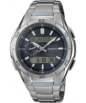 Ceas barbatesc Casio Waveceptor WVA-M650TD-1A Tough Solar MultiBand 6