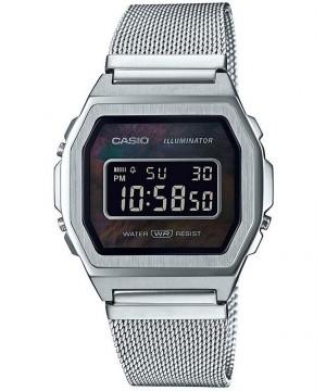 Ceas unisex Casio Standard A1000M-1BEF Vintage Iconic (A1000M-1BEF) oferit de magazinul Japora