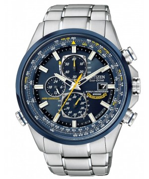 Ceas barbatesc Citizen AT8020-54L Eco-drive Chronograph Radio-Controlled (AT8020-54L) oferit de magazinul Japora