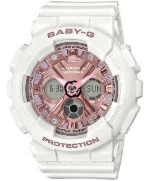 Ceas dama Casio Baby-G BA-130-7A1ER Beach fashions