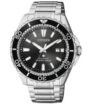 Ceas barbatesc Citizen BN0190-82E Eco-drive Promaster (BN0190-82E) oferit de magazinul Japora