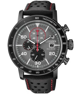 Ceas barbatesc Citizen CA0645-15H Eco-drive Cronograph and Tachymeter