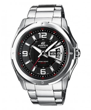 Ceas barbatesc Casio Edifice EF-129D-1A Casualness and Elegance