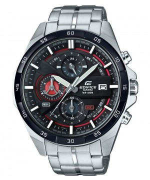 Ceas barbatesc Casio Edifice EFR-556DB-1AVUEF Multi Layered Chronograph (EFR-556DB-1AVUEF) oferit de magazinul Japora