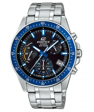 Ceas barbatesc Casio Edifice EFV-540D-1A2VUEF Retrograde Chronograph