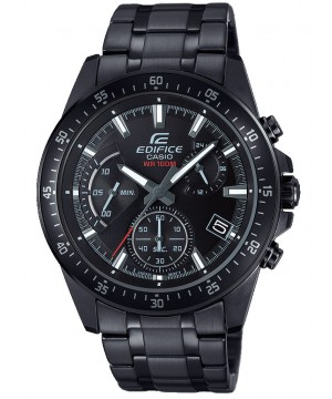 Ceas barbatesc Casio Edifice EFV-540DC-1AVUEF Retrograde Chronograph