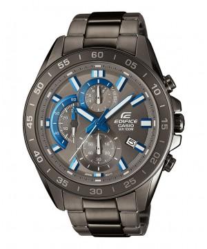 Ceas barbatesc Casio Edifice EFV-550GY-8AVUEF Retrograde Chronograph (w) oferit de magazinul Japora