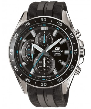 Ceas barbatesc Casio Edifice EFV-550P-1AVUEF Chronograph
