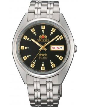 Ceas unisex Orient FAB00009B9 3 Star Automatic (FAB00009B9) oferit de magazinul Japora