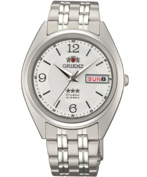 Ceas unisex Orient FAB0000EW9 Standard Automatic