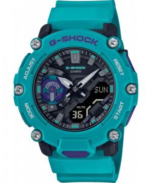 Ceas Casio G-Shock GA-2200-2AER Carbon Core Guard
