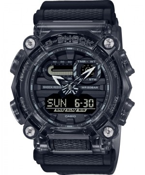 Ceas barbatesc Casio G-Shock GA-900SKE-8AER Skeleton