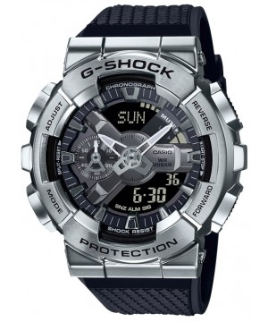 Ceas barbatesc Casio G-Shock GM-110-1AER Analog-Digital