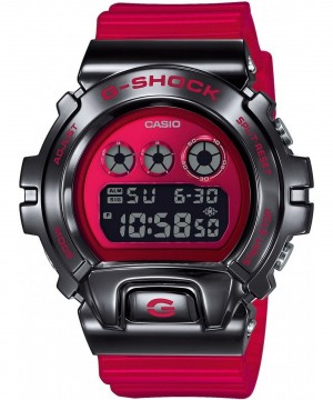 Ceas barbatesc Casio G-Shock GM-6900B-4ER Metal Covered