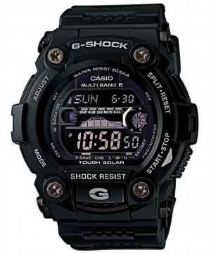 Ceas Casio G-Shock GW-7900B-1 MultiBand 6 Tough Solar