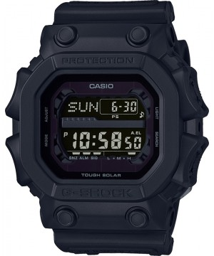 Ceas Casio G-Shock GX-56BB-1ER Tough Solar