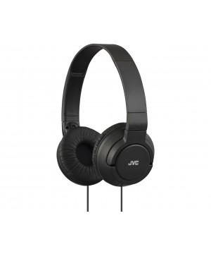 Casti JVC HA-S180-B Stereo (HA-S180-B) oferit de magazinul Japora