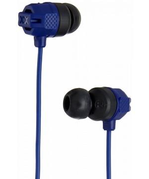 Casti JVC HAFX102 XTREME XPLOSIVES Blue (HA-FX102-A) oferit de magazinul Japora