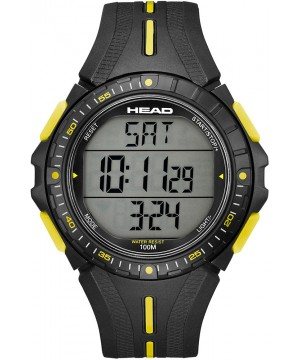 Ceas barbatesc Head HE-111-01 Heart-Rate Monitor Pedometer