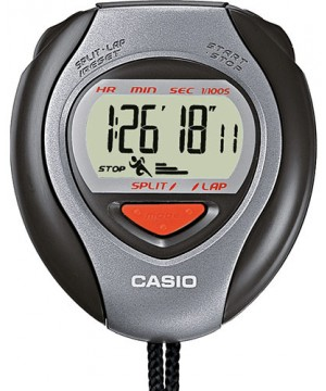Ceas cronometru Casio Phys HS-6-1EF Stopwatch