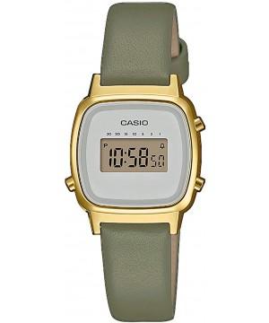 Ceas dama Casio Standard LA670WEFL-3EF Vintage