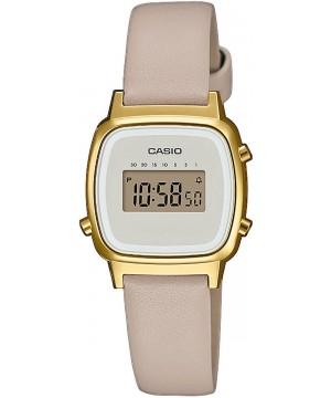 Ceas dama Casio Standard LA670WEFL-9EF Vintage