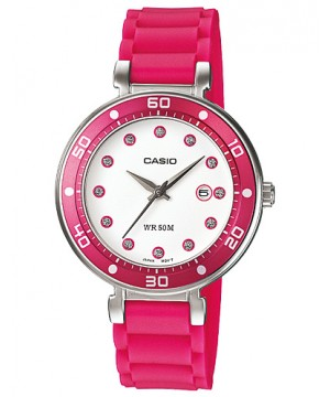 Ceas dama Casio Standard LTP-1329-4EVDF Analog (LTP-1329-4EVDF) oferit de magazinul Japora