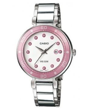 Ceas dama Casio Standard LTP-1329D-4EVDF Analog (LTP-1329D-4EVDF) oferit de magazinul Japora