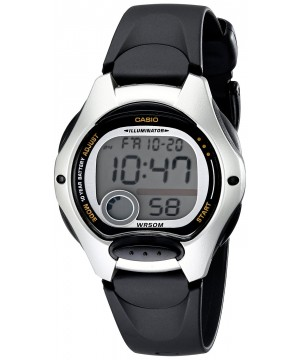 Ceas Casio STANDARD LW-200-1A Digital: 10-Year Battery