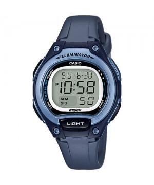 Ceas dama Casio Standard LW-203-2AVEF Digital: 10-Year Battery (LW-203-2AVEF) oferit de magazinul Japora