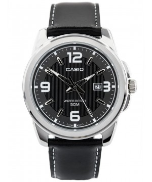 Ceas barbatesc Casio STANDARD MTP-1314PL-8A Analog: His-and-her pairs