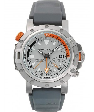 Ceas barbatesc Nautica NAPPRH002 Dark Grey Quartz