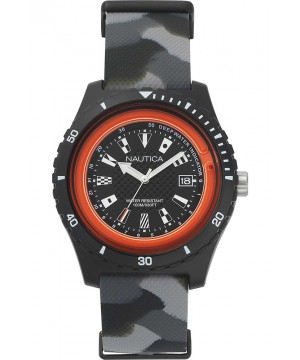 Ceas barbatesc Nautica NAPSRF005 (NAPSRF005) oferit de magazinul Japora
