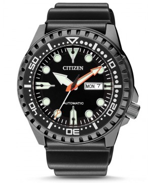 Ceas barbatesc Citizen NH8385-11EE Automatic