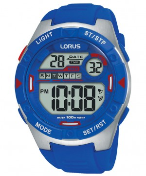 Ceas unisex LORUS by Seiko R2301NX9 Sports