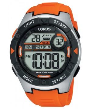 Ceas barbatesc Lorus by Seiko R2303NX9 Alarm