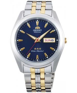 Ceas barbatesc Orient RA-AB0029L Automatic 3 Star (RA-AB0029L) oferit de magazinul Japora