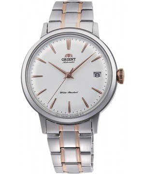 Ceas dama Orient RA-AC0008S Automatic Semi-Skeleton (RA-AC0008S) oferit de magazinul Japora