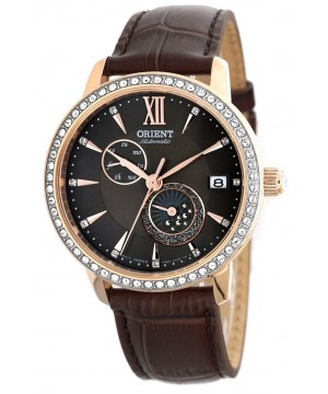 Ceas dama Orient RA-AK0005Y Fashionable Automatic (RA-AK0005Y) oferit de magazinul Japora