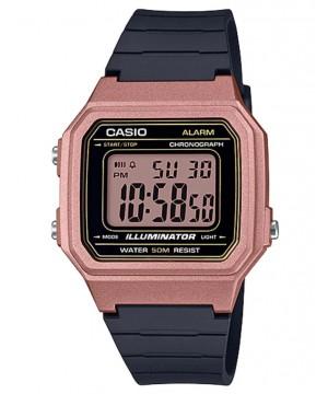 Ceas barbatesc Casio Standard W-217HM-5AVEF Digital (W-217HM-5AVEF) oferit de magazinul Japora