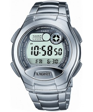 Ceas Casio STANDARD W-752D-1AVES Digital Sporty Fashion 10-Year Battery L