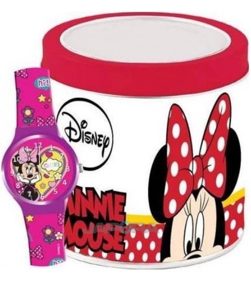 Ceas de copii WALT DISNEY Minnie 562385 (562385) oferit de magazinul Japora