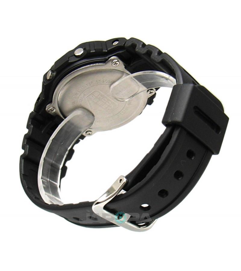 Ceas barbatesc Casio G-Shock DW-5600E-1 (DW-5600E-1VER) oferit de magazinul Japora