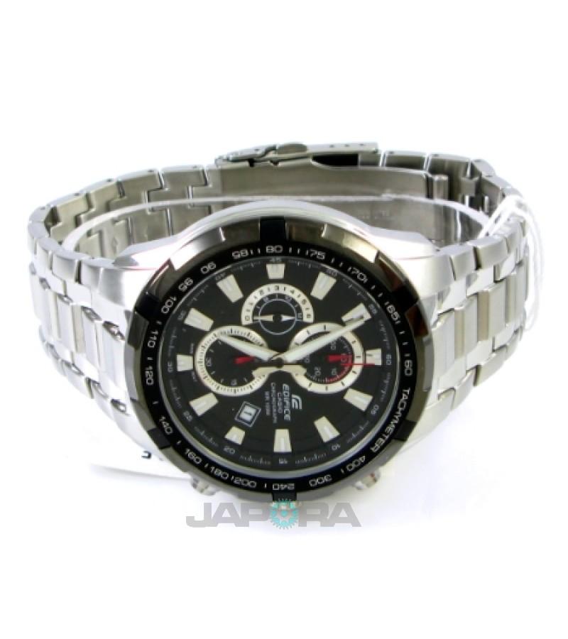 Ceas barbatesc Casio Edifice EF-539D-1A Chronograph Watch Cronograf (EF-539D-1AVEF) oferit de magazinul Japora