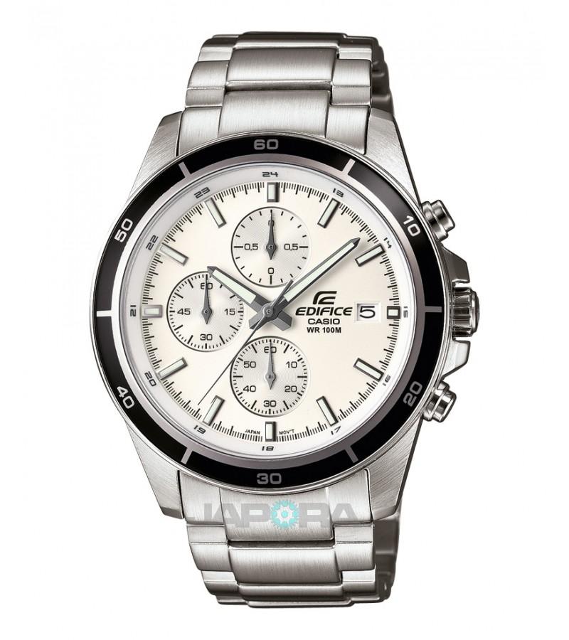 Ceas barbatesc Casio Edifice EFR-526D-7AVUEF Chronograph (EFR-526D-7AVUEF) oferit de magazinul Japora
